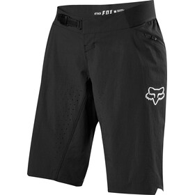 Fox Attack Shorts Women black